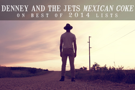 Denney and The Jets - Best of 2014