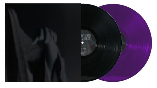 Vinyl Pre-Order