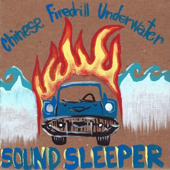 sound sleeper - Chinese Firedrill Underwater