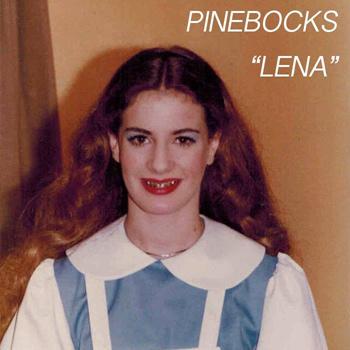 Lena - Digital Cover
